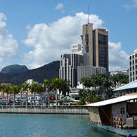 Sejour Ile Maurice : Port Louis Capitale