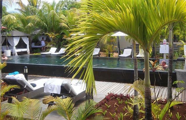 Séjour Île Maurice : Avis Client LUX* Tamassa