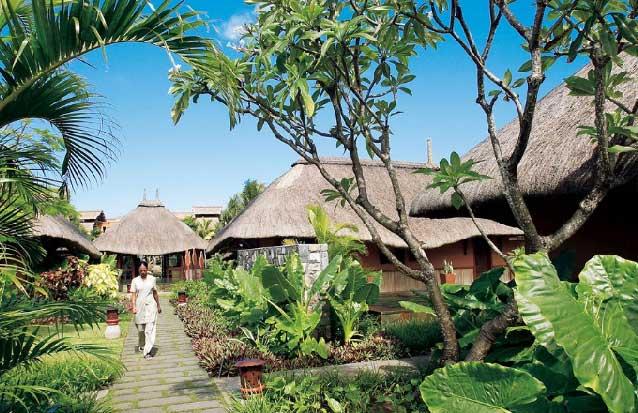 Séjour Île Maurice : Heritage Awali Golf & Spa Resort