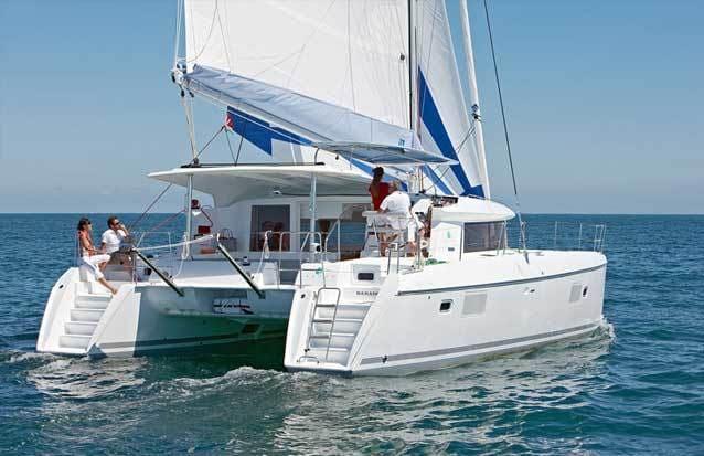 l'excursion en catamaran sur l'ile aux benitiers et l'occasion idéale de rencontre es dauphins long bec et souffleur