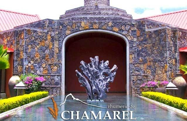 la rhumerie chamarel : visitez le meilleur rhum de l'ile maurice