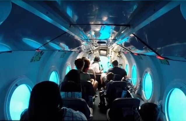 ile maurice: découvrez la vie en sous-marin