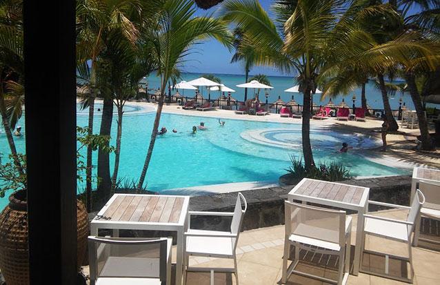 Séjour Île Maurice : Avis Client LUX* Grand Gaube