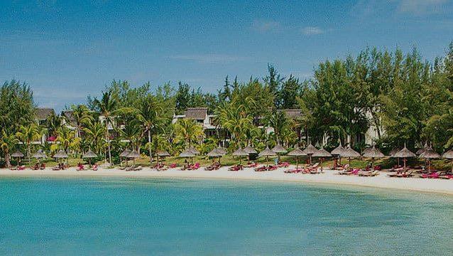 Séjour Île Maurice : LUX* Grand Gaube