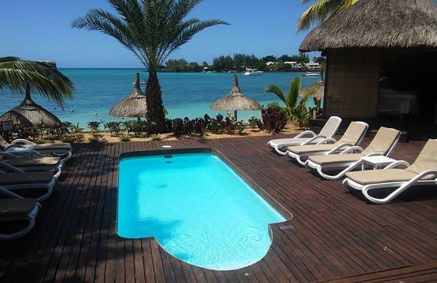 Séjour Île Maurice : Avis Client Hotel Merville Beach