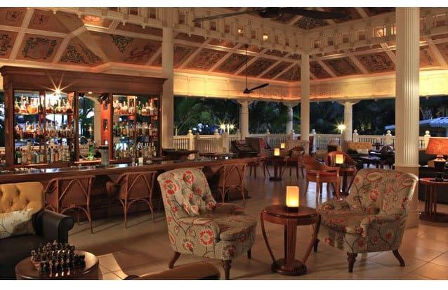 Séjour île Maurice : Heritage Le Telfair Restaurant