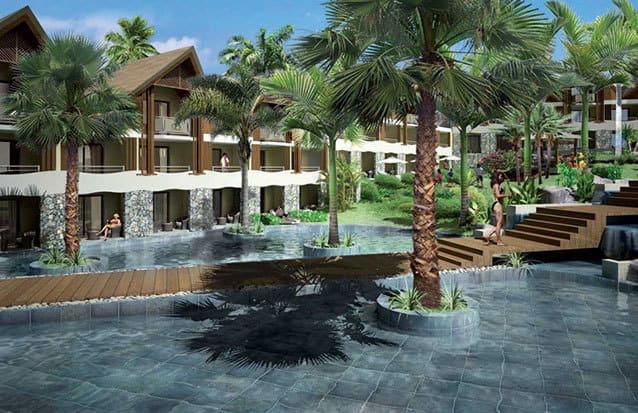Combiné Réunion - Maurice : Akoya Hotel & Spa