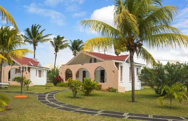 Vacances île Maurice : Hotel Casa Florida