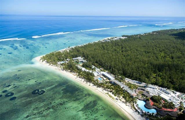 Vacances île Maurice : Hôtel RIU Créole