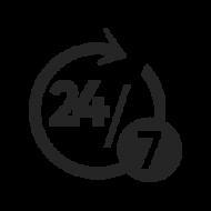 Garantie Nouvini : une assistance 7 jours sur 7 et 24 heures sur 24