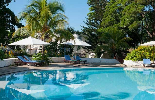 Séjour île Maurice : Hôtel Casuarina