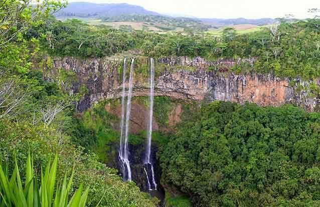 Séjour île Maurice : Excursion Sud
