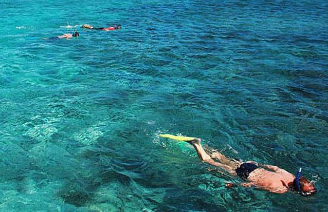 Excusions catamaran : découvrez les ofnds marins de l'ile maurice