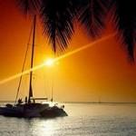 Ile maurice : vivez un coucher de soleil hors du temps