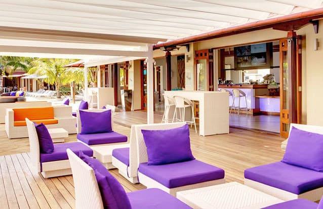 Séjour Île Maurice : LUX* Tamassa Resort