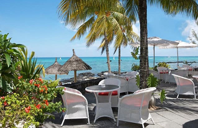 Séjour Île Maurice : Merville Beach Hotel
