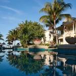 Séjour île Maurice : Heritage Le Telfair Piscine