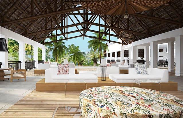 Voyage île Maurice : Ravenala Attitude 4*