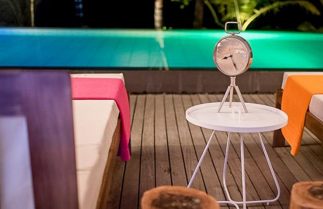 Séjour île Maurice : Mystik Life Style Hotel